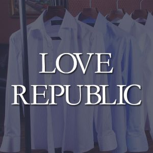 Лав Репаблик (Love Republic)