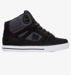 Высокие кеды Pure High-Top WC TX DC Shoes