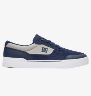 Кеды Switch Plus DC Shoes