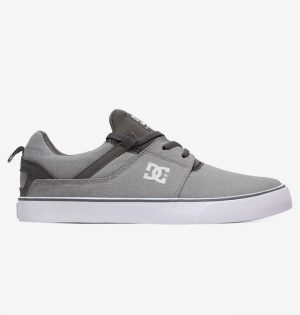 Кеды Heathrow Vulc TX SE DC Shoes