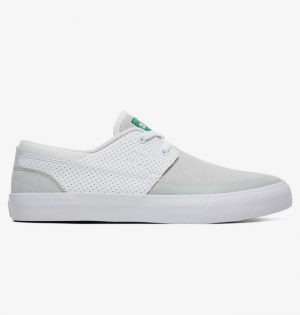 Скейтовые кеды Wes Kremer 2 S DC Shoes