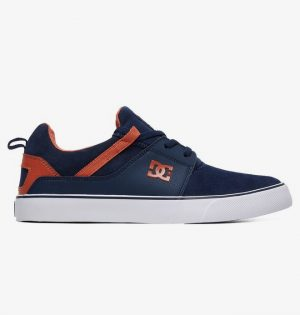 Кеды Heathrow Vulc DC Shoes