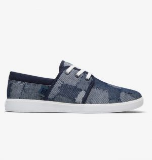 Кеды Haven TX LE DC Shoes